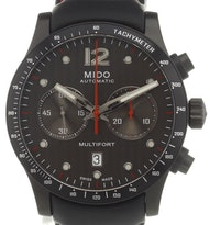 Mido Multifort Chronograph - M025.627.36.061.00