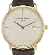 Frederique Constant Slimline Automatic - FC-306V4S5