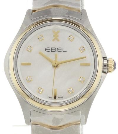 Ebel Wave  - 1216197