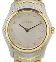 Ebel Classic Lady - 1215371
