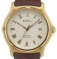 Ebel 1911 - 5120L41/6235134