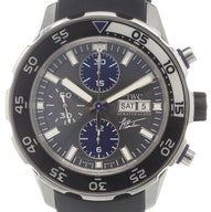 IWC Aquatimer Jacques-Yves Cousteau Ltd. - IW3767-06
