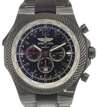 Breitling Bentley Motors GMT Midnight Ltd. - M47362