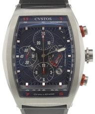 Cvstos Challenge F430 Ltd. - Modena