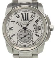 Cartier Calibre - W7100015
