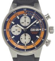 IWC Aquatimer Cousteau Diver Ltd. - IW3781