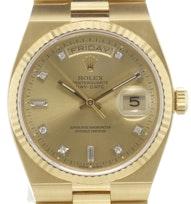 Rolex Day-Date Oysterquartz - 19018