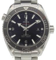 Omega Seamaster Planet Ocean Ltd. - 522.30.46.21.01.001