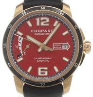 Chopard Mille Miglia GTS Ltd. - 161296-5002
