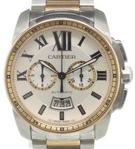 Cartier Calibre - W7100042