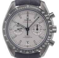 "Omega Speedmaster ""Grey Side of The Moon"" - 311.93.44.51.99.002"