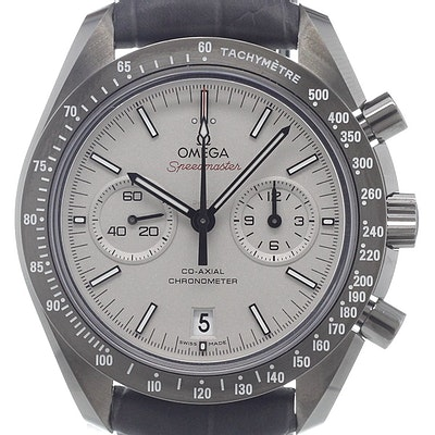 "Omega Speedmaster Moonwatch - ""Grey Side of the Moon"" - 311.93.44.51.99.002"