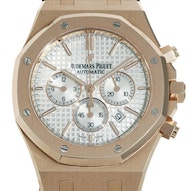 Audemars Piguet Royal Oak Chronograph - 26320OR.OO.D088CR.01