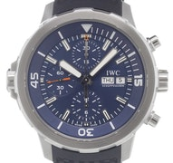 IWC Aquatimer Expedition Jacques Yves Cousteau - IW376805