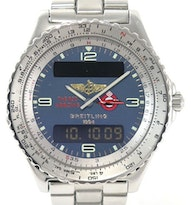 Breitling Aerospace Ltd. - -