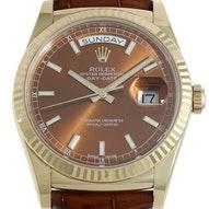 Rolex Day-Date - 118139