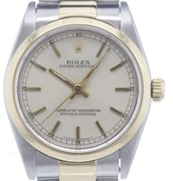 Rolex Oyster Perpetual - 67483