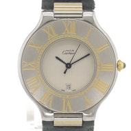 Cartier Must 21 - -