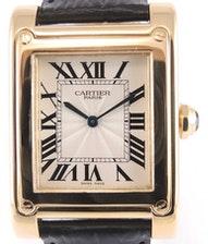 Cartier Tank - 2484