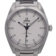 Omega Constellation Globemaster - 130.30.39.21.02.001