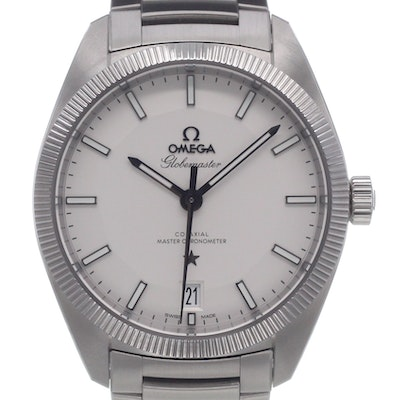Omega Constellation Globemaster Co-Axial Master Chronometer - 130.30.39.21.02.001