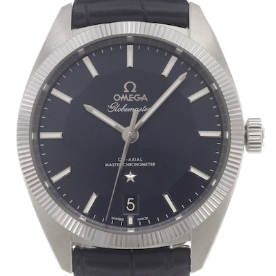 Omega Constellation Globemaster Co-Axial Master Chronometer - 130.33.39.21.03.001