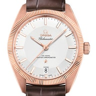 Omega Constellation Globemaster - 130.53.39.21.02.001