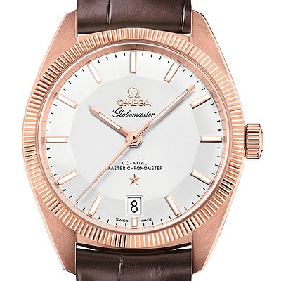 Omega Constellation Globemaster Co-Axial Master Chronometer - 130.53.39.21.02.001