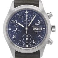 IWC Klassik Fliegerchronograph - 3706