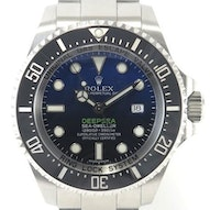 Rolex Deepsea D-Blue James Cameron - 116660