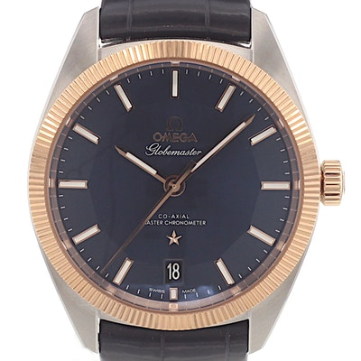 Omega Constellation Globemaster Co-Axial Master Chronometer - 130.23.39.21.03.001