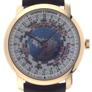 Vacheron Constantin Patrimony Traditionnelle World Time - 86060/000R-9640