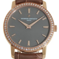 Vacheron Constantin Traditionnelle Small Model - 25558/000R-9759