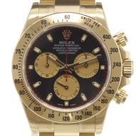 Rolex Cosmograph Daytona - 116528