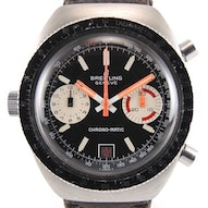Breitling Chrono-Matic - 2114