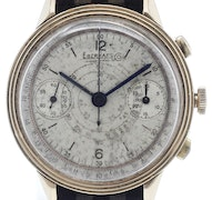 Eberhard & Co chronograph - -