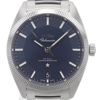 Omega Constellation Globemaster Co-Axial Master Chronometer - 130.30.39.21.03.001