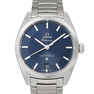Omega Constellation Globemaster Co-Axial Master Chronometer - 130.30.39.21.03.001