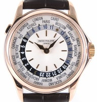 Patek Philippe World Timer - 5110