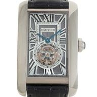 Cartier Americaine Flying Tourbillon - W2620007