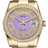 Rolex Day-Date 36 - 118348