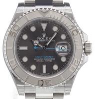 Rolex Yacht-Master 40 - 116622