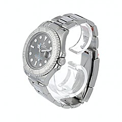 Rolex Yacht-Master 37 - 268622
