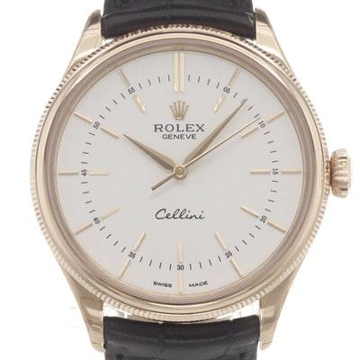 Rolex Cellini Time - 50505