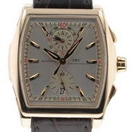 IWC Da Vinci Chronograph - IW376402