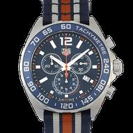 Tag Heuer Formula 1 Chronograph - CAZ1014.FC8196