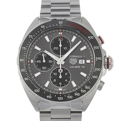 Tag Heuer Formula 1 Calibre 16 Automatic Chronograph - CAZ2012.BA0876