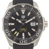 Tag Heuer Aquaracer Calibre 5 - WAY201A.FT6069