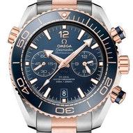 Omega Seamaster Planet Ocean 600 M - 215.20.46.51.03.001