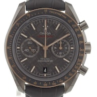 "Omega Speedmaster Grey Side of the Moon ""Meteorite"" - 311.63.44.51.99.001"